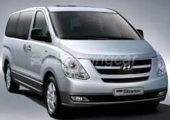 Hyundai Grand Starex. Без водителя