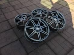 """Bridgestone BEO. 7.0x17"""", 5x114.30, ET40, ЦО 73,1мм."""