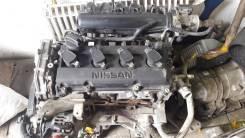 Двигатель в сборе. Nissan: Wingroad, Liberty, Teana, X-Trail, Caravan, NV350 Caravan, Atlas, Serena, Avenir, Primera, AD, Prairie Двигатели: QR20DE, S...