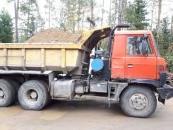 Tatra T815. Татра-815-продам, 18 000кг., 6x6