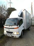 Toyota ToyoAce. Продаётся грузовик Tayota Toyoays, 4 600куб. см., 2 000кг., 4x2