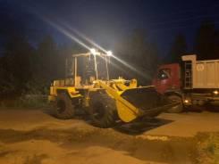 Услуги трактора фронтального погрузчика