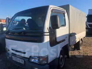Nissan Atlas. Продается грузовик , 3 153куб. см., 1 600кг., 4x2
