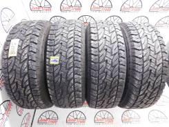 Bridgestone Dueler A/T. Грязь AT, 2014 год, 20%, 4 шт