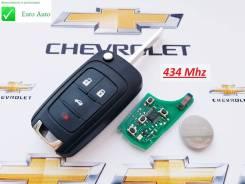 Ключ зажигания, смарт-ключ. Chevrolet Malibu Chevrolet Spark Chevrolet Cruze Chevrolet Aveo