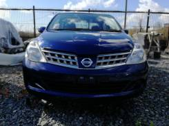 Nissan Tiida Latio. SC11206089, NR15