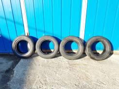Bridgestone Dueler H/L. Всесезонные, 2005 год, 50%, 4 шт
