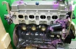 Новый двигатель 1,6 л. BYD F3