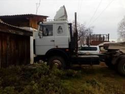 МАЗ. Продается грузовик 354323, 4x2