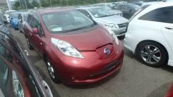 Высоковольтная батарея. Nissan Leaf