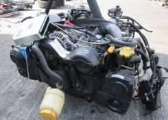 Двигатель Subaru Forester SF9 EJ254