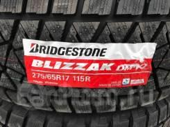 Bridgestone Blizzak DM-V2, 275/65R17 115R MADE IN JAPAN