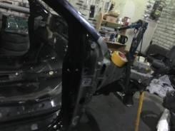 Лонжерон. Nissan Wingroad, Y12