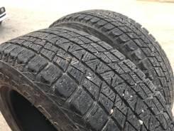Bridgestone Blizzak DM-V1. Зимние, без шипов, 2012 год, 30%, 2 шт