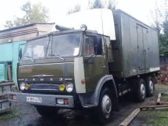 КамАЗ 5320. Продам Камаз 5320 (Возможно вместо кунга усиленный бортовой кузов)., 6x4