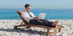 Ищу лидера в коммерческий проект с высоким доходом.