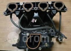 Коллектор впускной. ГАЗ 31105 Волга ГАЗ 3102 Волга Двигатели: CHRYSLER24L, CHRYSLER, 2, 4L