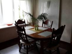 3-комнатная, улица Дзержинского 39. Центральный, частное лицо, 85кв.м.