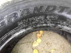 Dunlop Grandtrek SJ5, P 215/70 R16