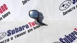 Зеркало заднего вида на крыло. Subaru Forester, SH5, SH9, SH9L, SHJ Двигатель EJ205