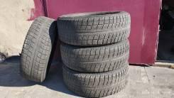 Bridgestone Blizzak Revo2. Зимние, без шипов, 2011 год, 50%, 4 шт