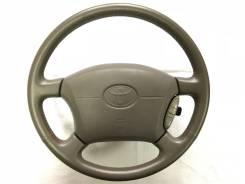 Руль. Toyota: Land Cruiser, Land Cruiser Cygnus, Celsior, Land Cruiser Prado, Progres Lexus LS400, UCF20 Lexus GX470, UZJ120 Lexus LX470, UZJ100 Lexus...