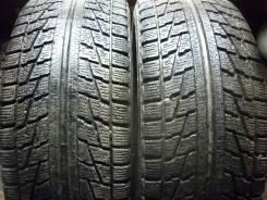 Bridgestone Blizzak MZ-01. Зимние, без шипов, 30%, 2 шт