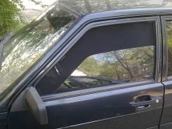Изготовление и продажа каркасных автошторок на окна