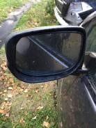 Зеркало заднего вида боковое. Honda Insight
