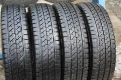 Bridgestone Blizzak VL1. Зимние, без шипов, 5%, 4 шт