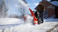 Куплю снегоуборщик