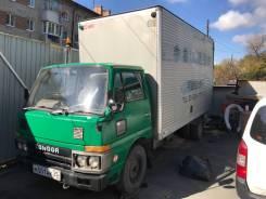 Nissan Diesel Condor. Продаётся грузовик, 3 500куб. см., 2 000кг., 4x2