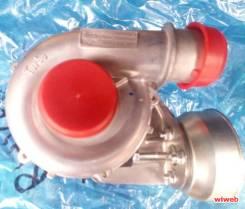 Турбина. Mazda BT-50, UN8F1 Двигатель WLAA