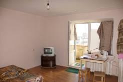 1-комнатная, улица Адмирала Горшкова 40. Снеговая падь, агентство, 42кв.м.