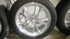 """Колёса на Mercedes. x19"""" ET55"""