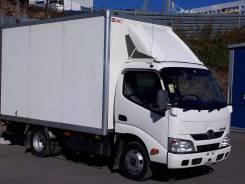 Toyota Dyna. Toyota DYNA 2012 ГОД, 4 009куб. см., 2 000кг., 4x2