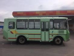 ПАЗ 32053. Автобус ПАЗ, 25 мест