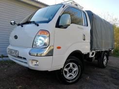Kia Bongo III. Продам 2009г. Полная пошлина. V-2.9. 4WD, 2 900куб. см., 1 500кг., 4x4