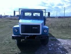 ГАЗ 3307. Продам обменяю газ 3307 самосвал, 3 000куб. см., 5 000кг., 6x4