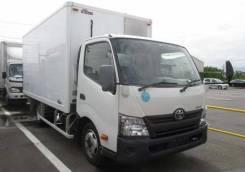 Toyota Dyna. , 4 000куб. см., 3 000кг., 4x2. Под заказ