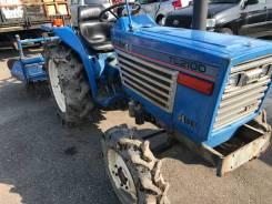 Iseki. Продам Японский мини-трактор., 21 л.с.