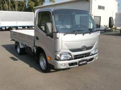 Toyota Dyna. , 3 000куб. см., 1 500кг., 4x2. Под заказ