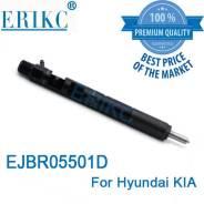 Форсунка KIA Bongo J3 Euro 4, 33800-4х450, Delphi EJBR05501D (R05501D)