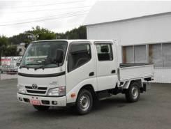 Toyota Dyna. , 3 000куб. см., 1 000кг., 4x4. Под заказ