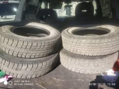 Bridgestone Blizzak Ice. Зимние, без шипов, 2011 год, 40%, 4 шт