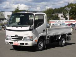 Toyota Dyna. , 3 000куб. см., 1 500кг., 4x4. Под заказ