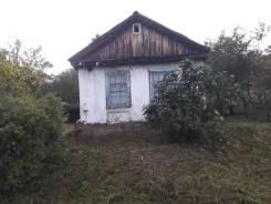 Продам срочно земельный участок с домом ст. Красноармейская. От частного лица (собственник)