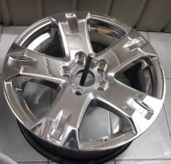 "Toyota. 6.5x16"", 5x114.30, ET35, ЦО 58,0мм."
