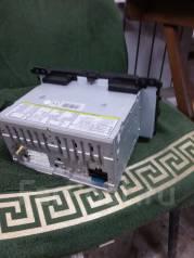 Штатная магнитола Prado120