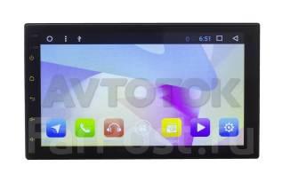 Универсальная 2DIN (178х100) магнитола Android 7.0.1 TI-POS
